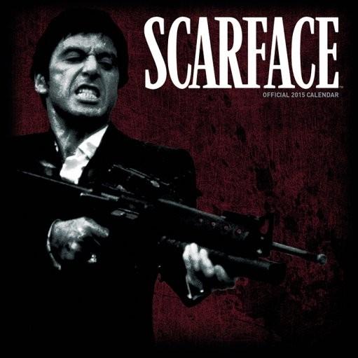 scarface friend
