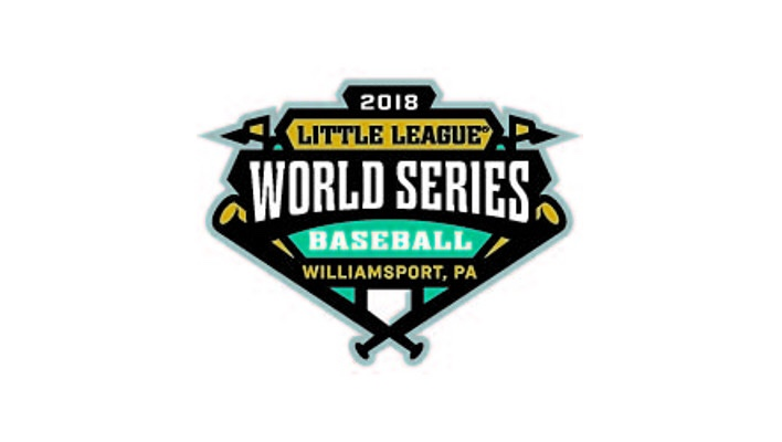 The Little League World Series Is Filled With Pussies