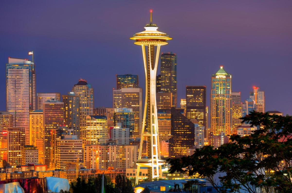 Seattle Is Officially Getting An NHL Franchise, And Here ...